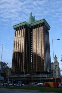 Torres Colón