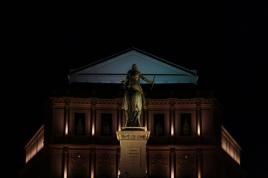 Edificio Ópera