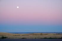 Luna Crepuscular
