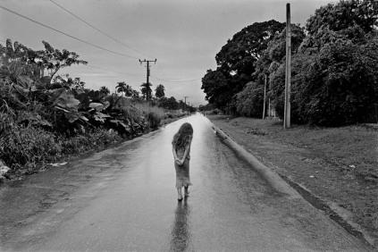 Caminos de lluvia