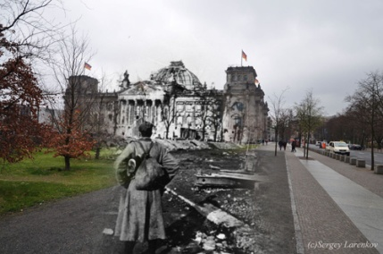 Ghost of History