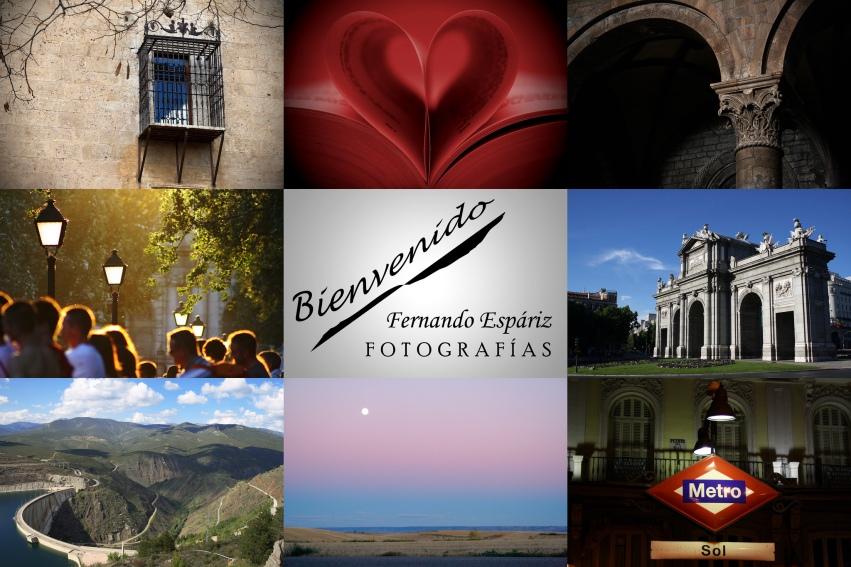 Fernando Espáriz - Servicios Fotográficos