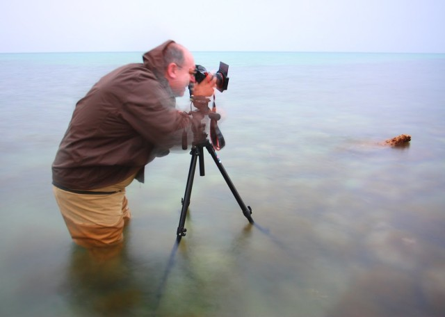 """Obsérvese el uso de filtros. José B. Ruiz no usa softwares de retoque, consiguiéndolo todos los efectos por medios """"fotográficos""""."""