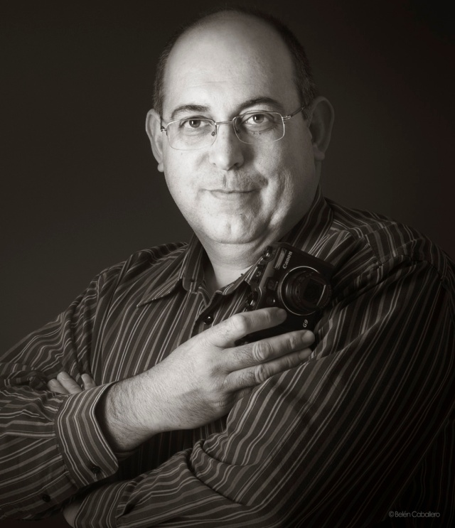José B. Ruiz
